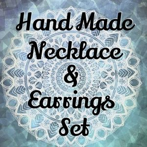 Other - Necklace & Earrings Sets